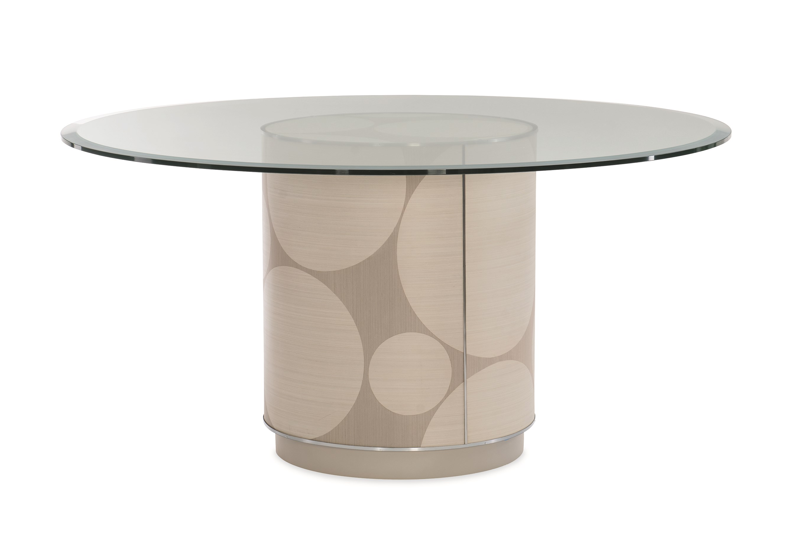 Tranquil Dining Table Caracole