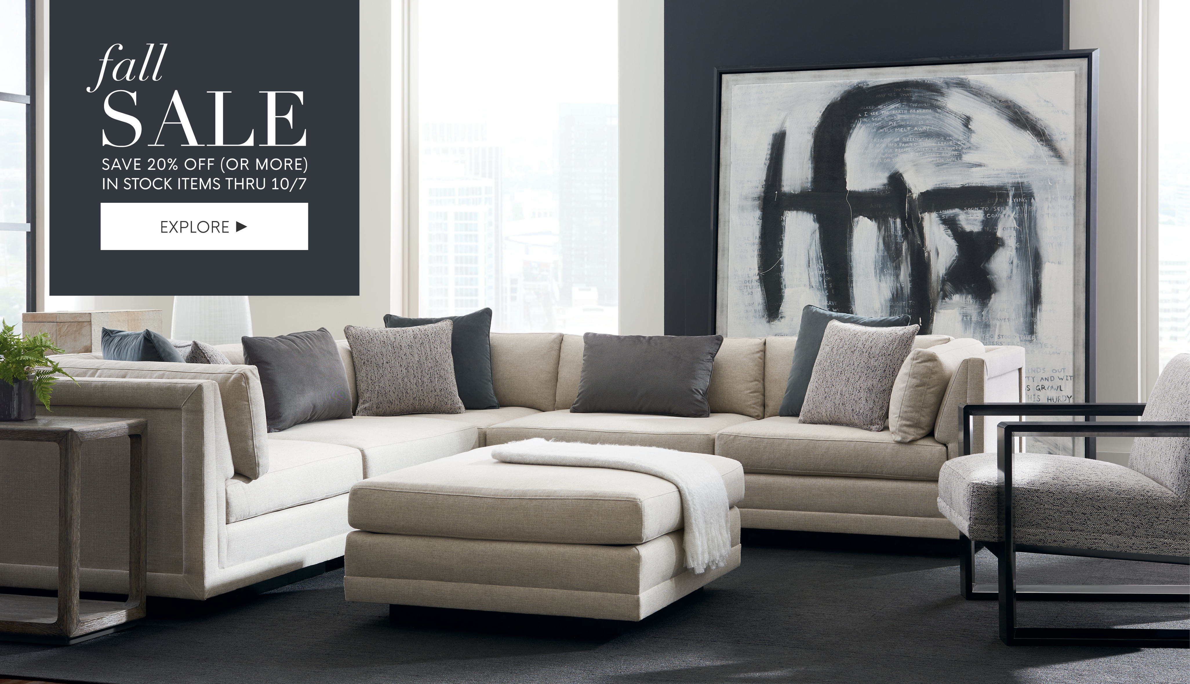 Caracole Home Furnishings : Elevating Ordinary Through ...
