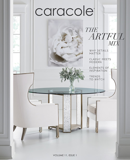 Magazine Volume 11, Issue 1