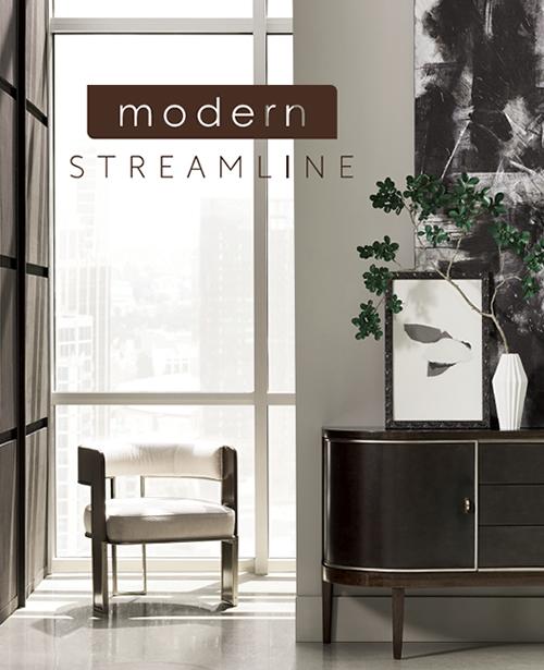 Bon Modern Streamline