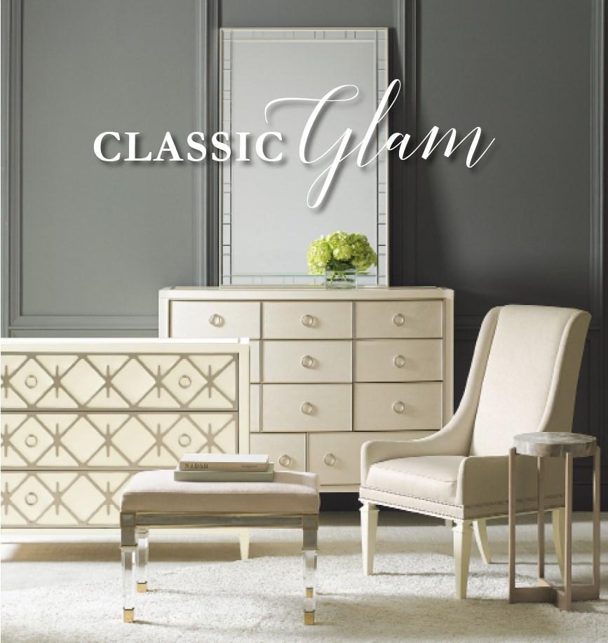 Classic Glam Caracole