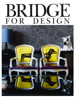 Bridge For Design, Autumn 2016