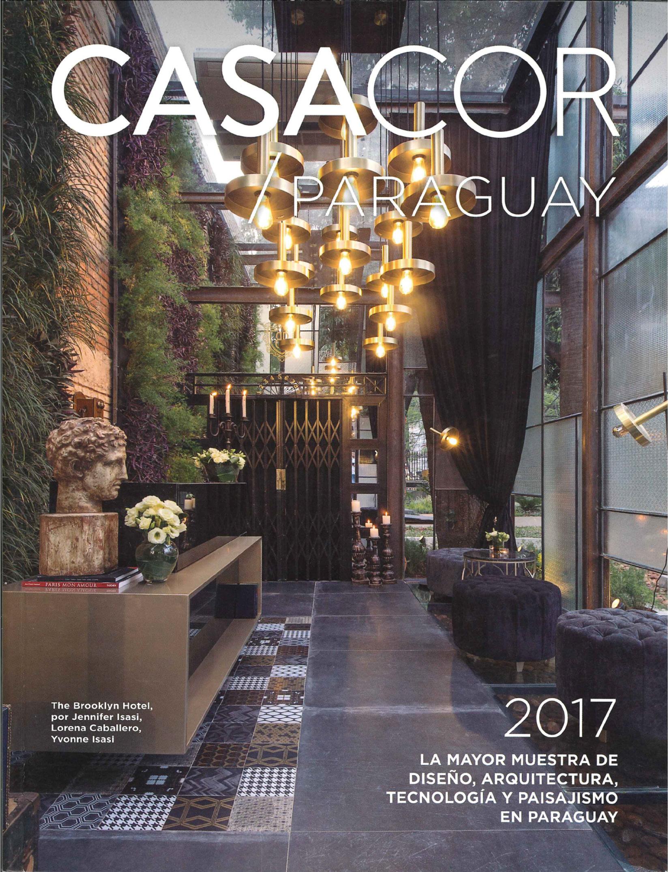 Casacor, December 2017