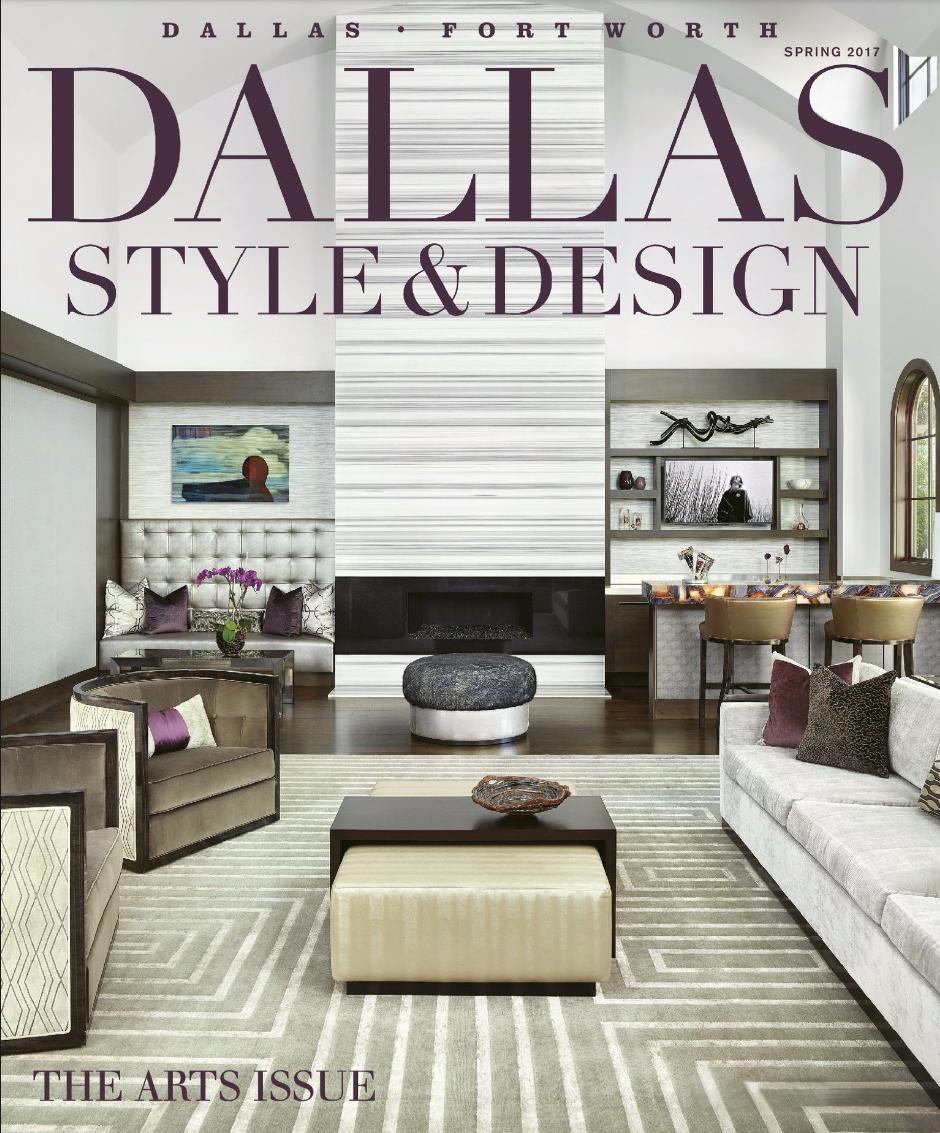 Dallas Style & Design, Spring 2017