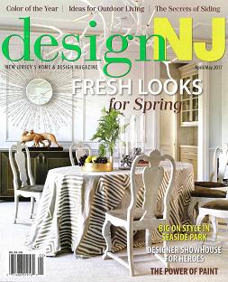Design NJ, April 2017