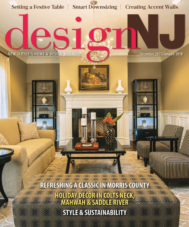 Design NJ, December 2017