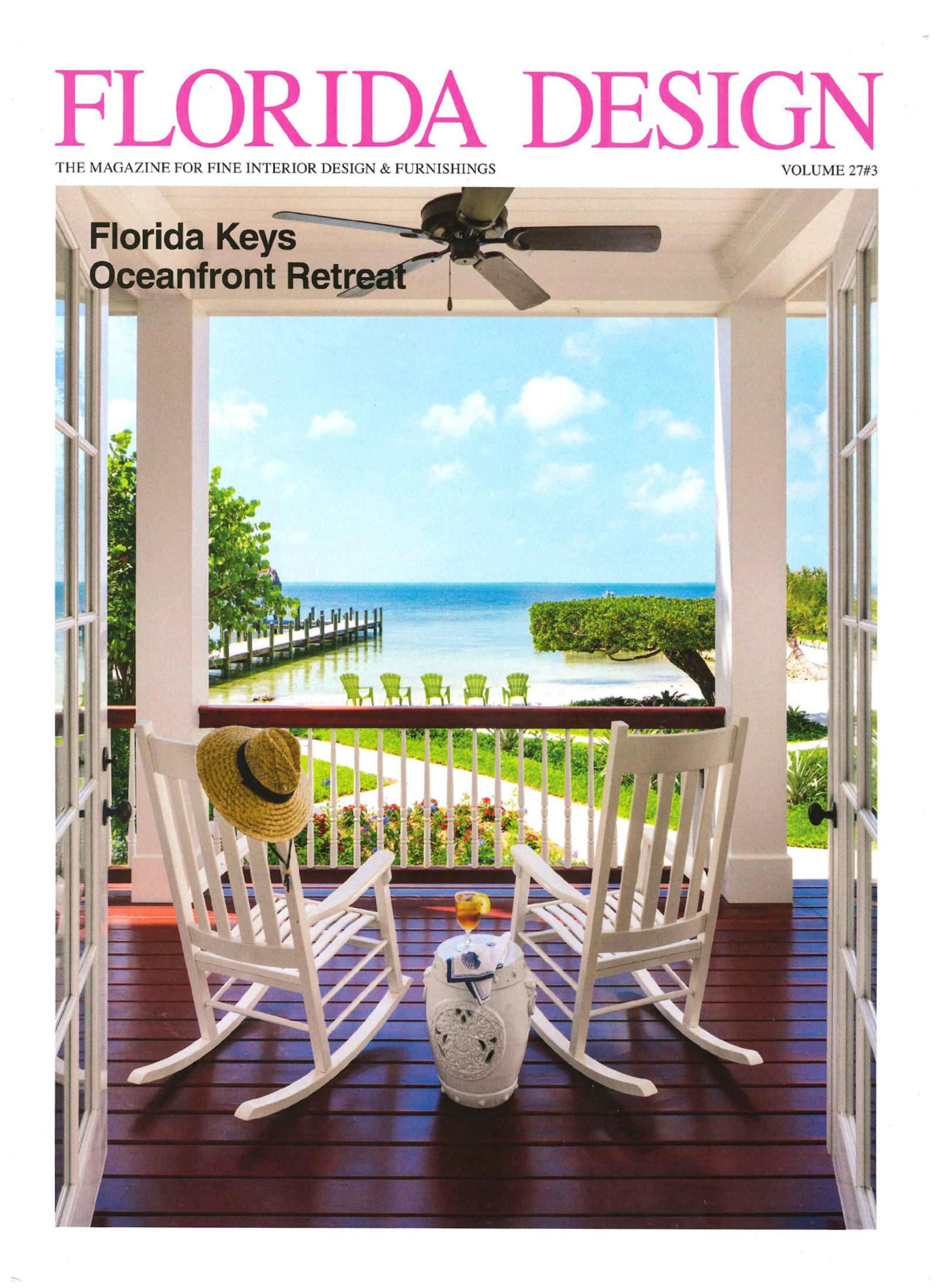 Florida Design, Fall 2017