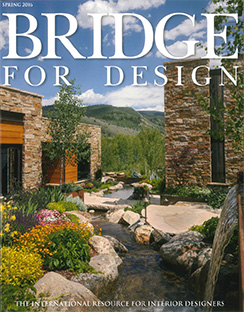 Bridge For Design, Spring 2016
