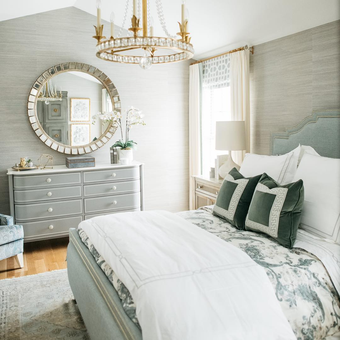Leighanne LaMarre Interiors