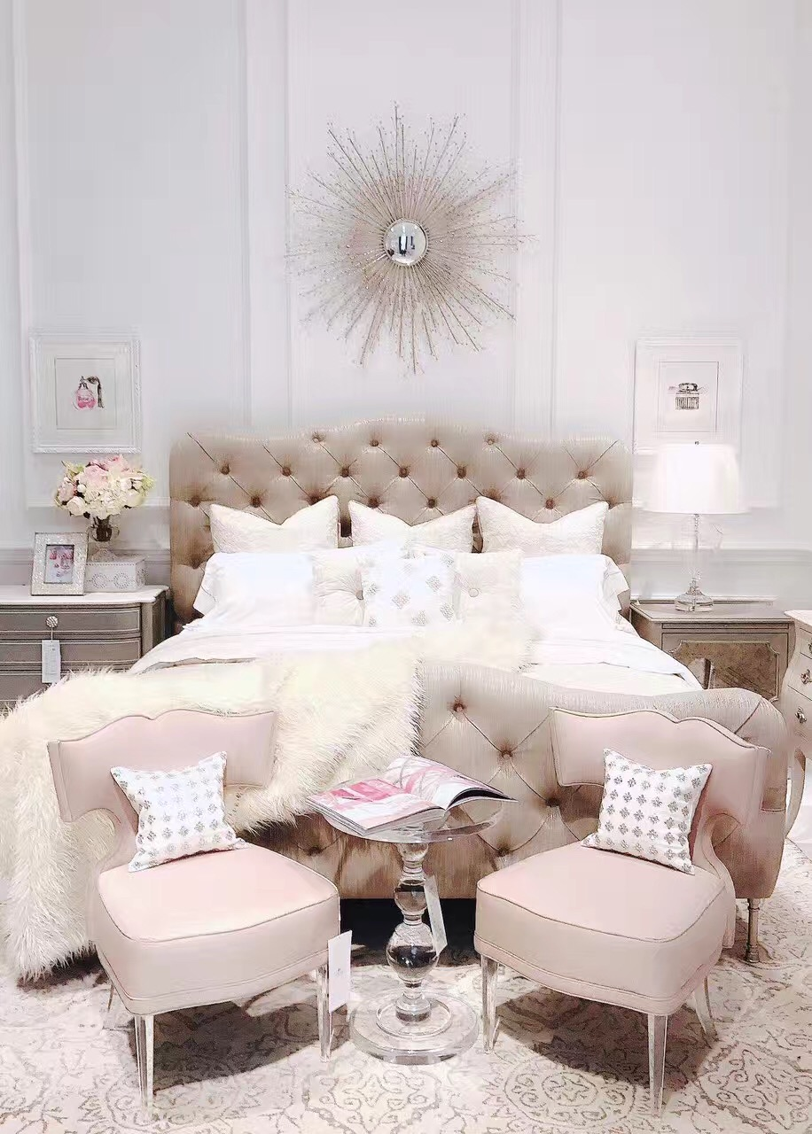 Installation by Markor Home Furnishings