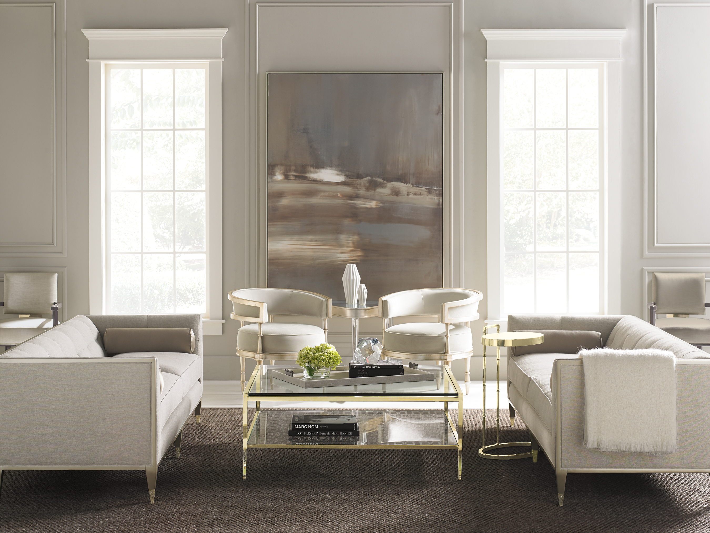 Cool And Eclectic Furniture Website Western Living With