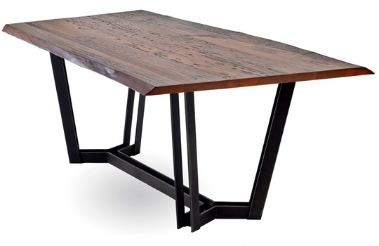 "Sutton 96"" Rectangular Dining Table"