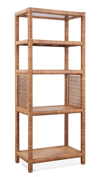 Coral Bay Etagere