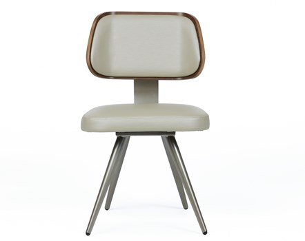 Aimee Swivel Dining Chair