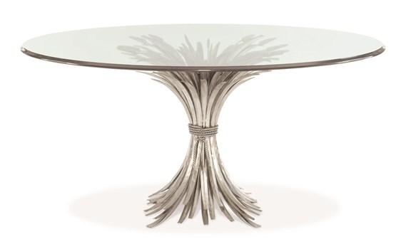 Somerset Dining Table Base