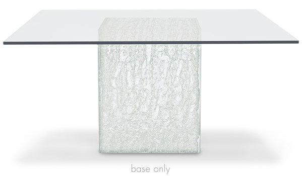 Arctic Dining Table Base
