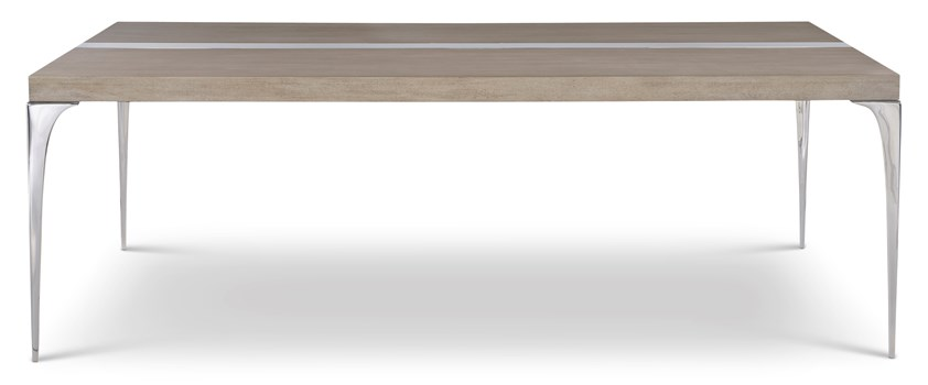 Alden Rectangle Dining Table