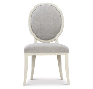 Archetype Side Chair