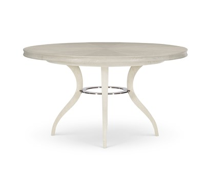 """Archetype 54"""" Round Dining Table"""