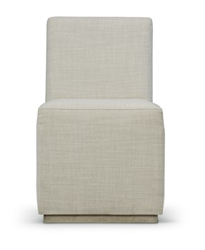 Urban Upholstered Side Chair