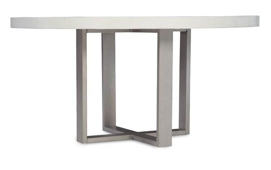 Urban II Round Dining Table