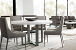 Urban II Round Dining Table