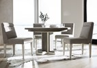 """Formations 54"""" Round Dining Table"""