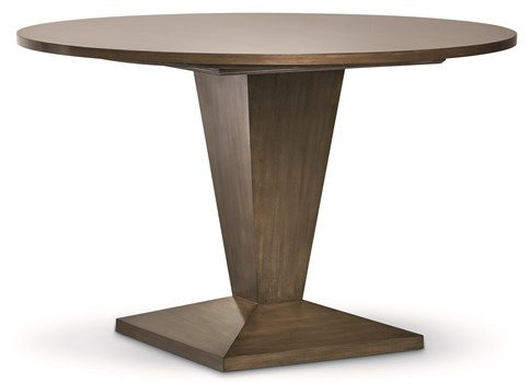 Mario Round Dining Table