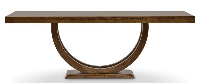 Hamilton Rectangular Dining Table