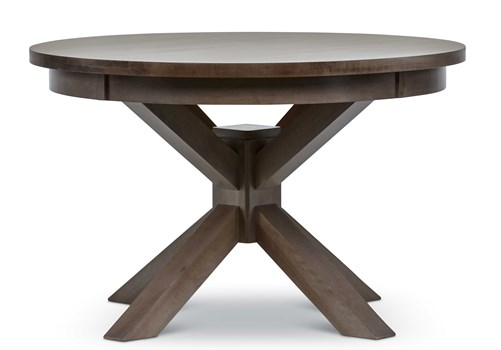Edmonton Round Dining Table