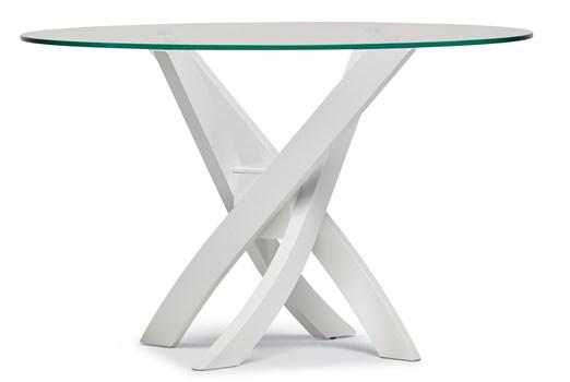 Markham Pedestal Table Base