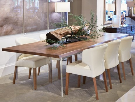 Savannah Dining Table II