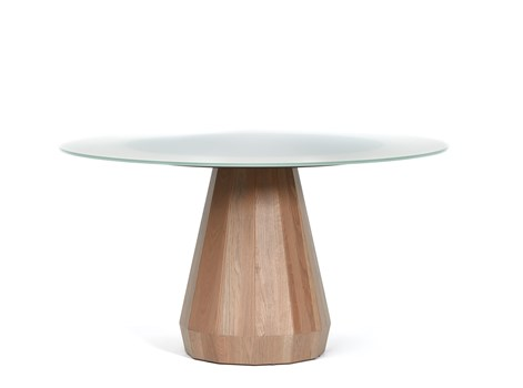 Memento Round Dining Table