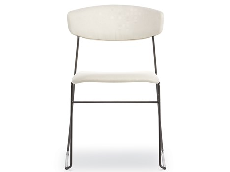 Wolfgang Metal Side Chair