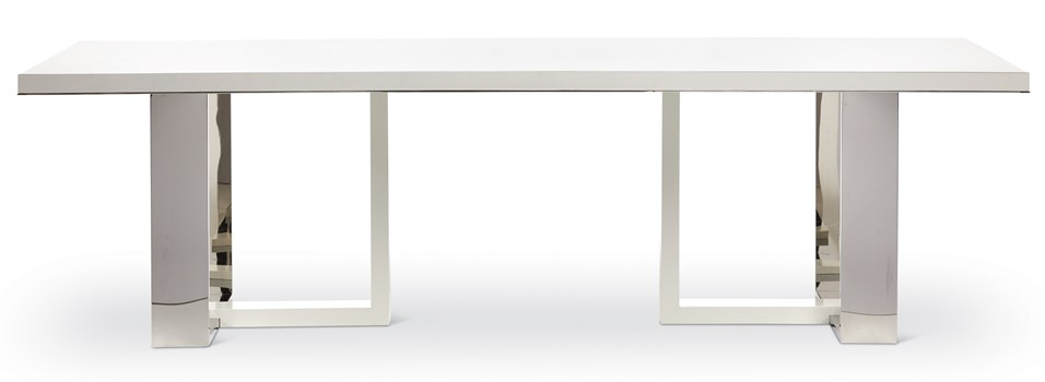 Aster Rectangle Dining Table II