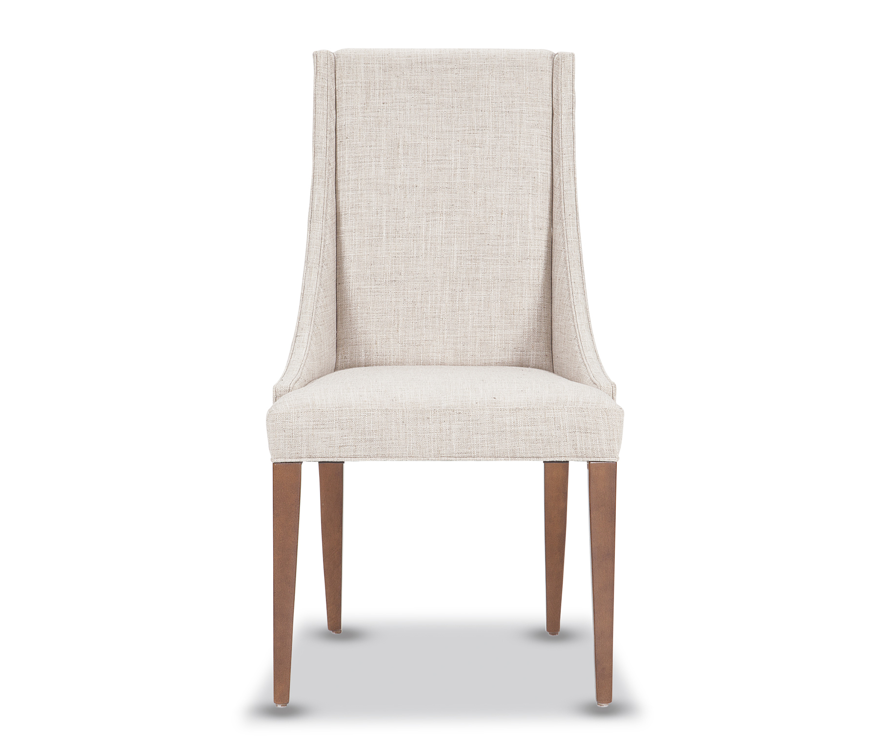 Pleasing Eva Dining Side Chair Dining Room Dining Chairs Creativecarmelina Interior Chair Design Creativecarmelinacom