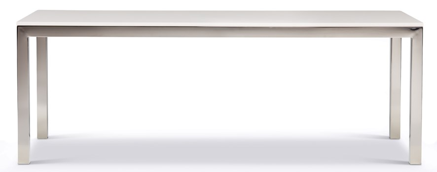 """Vienna 84"""" Rectangle Dining Table"""