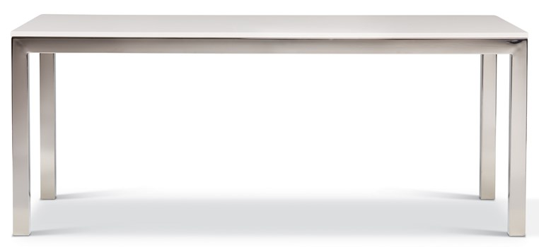 """Vienna 72"""" Rectangle Dining Table"""