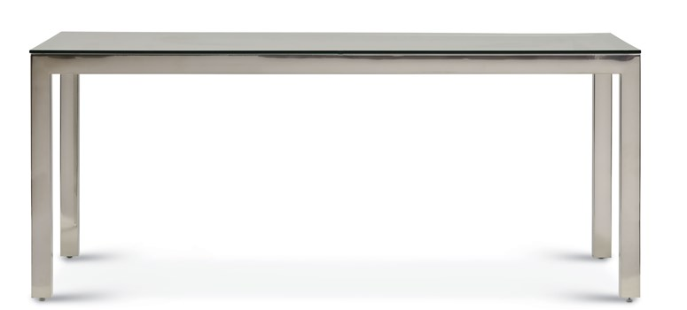 """Vienna 72"""" Rectangle Dining Table II"""