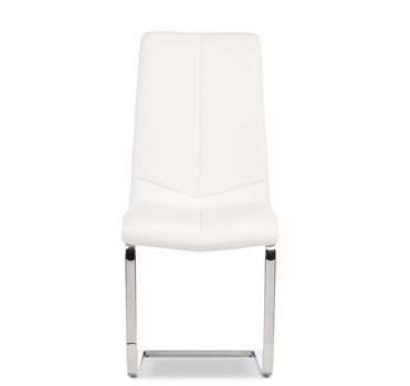 Domino Armless Dining Chair
