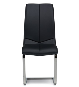 Domino Armless Dining Chair II