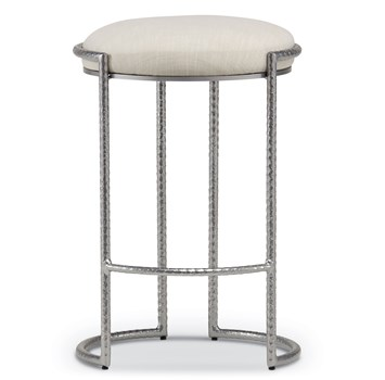 Spencer Backless Counterstool