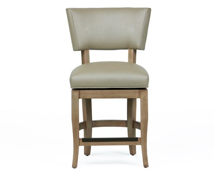 Maxine Swivel Counter Stool