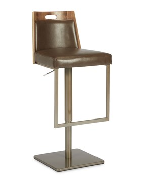 Tyler Swivel Bar Stool