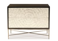 Langley Entertainment Console