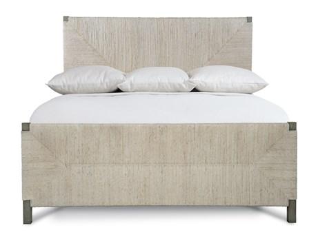 Prescott King Bed