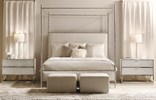 Owen King Canopy Bed