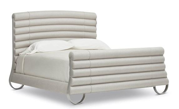 Gramercy King Bed II