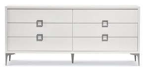 6-Drawer Juliana Dresser