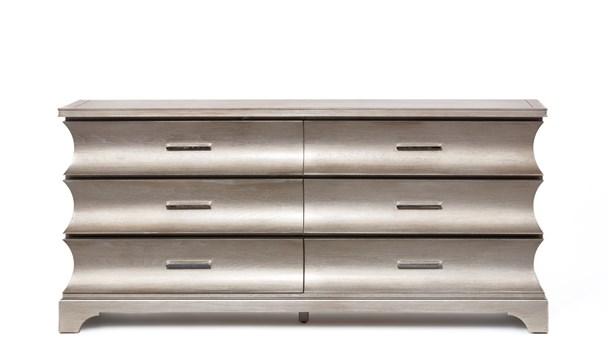 Pebble Hill Dresser